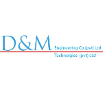 D&M Technologies (Pvt) Ltd