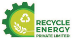 Recycle Energy Pvt Ltd