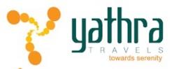 Yathra Travels (Pvt) Ltd